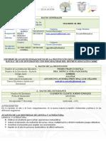 MODELO DE INFORME DE AVANCES PEDAGOGICOS UDAI  2018-2019 (1).docx