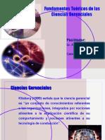 2Fundamentos Teóricos y Modelos Gerenciales