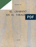 El Grabado en El Paraguay_Alcor