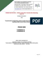 Doc_1212018_78 Price Bid Sachin SDn Retaining.pdf