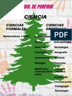 Dalia Castro Ciencia- Sociologia