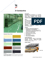 Flowshield ESD Conductive
