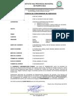 07 Certificado de Conformidad ISLERIA