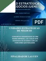 UNIDAD ESTRATÉGICA DE NEGOCIOS (UEN).pptx