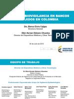 Archivo 7. pdf Presentación Biovigilancia -BANCO DE TEJIDOS