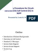 elementaryproceduresforcircuit-switchedcscallcontrolccin3gpp
