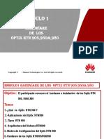 Módulo1Hardware RTN 905950A980