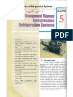 chapter 5-Compounded vapor Compression Cycle