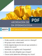 3 Abordagem descritiva pdf