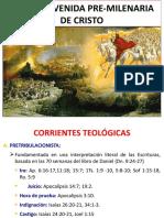 LA 2DA VENIDA DE CRISTO D. DIAMOND