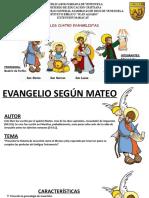 Contexto Histórico De Los Evangelios