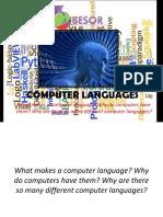 computerlanguages