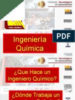 Ing Quimica