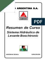 Sistema de Levante Boschtronic