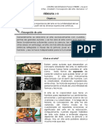 Artes Nivel III Semana 1-2.pdf