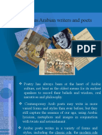 Famous Arabian writers and poets.pptx