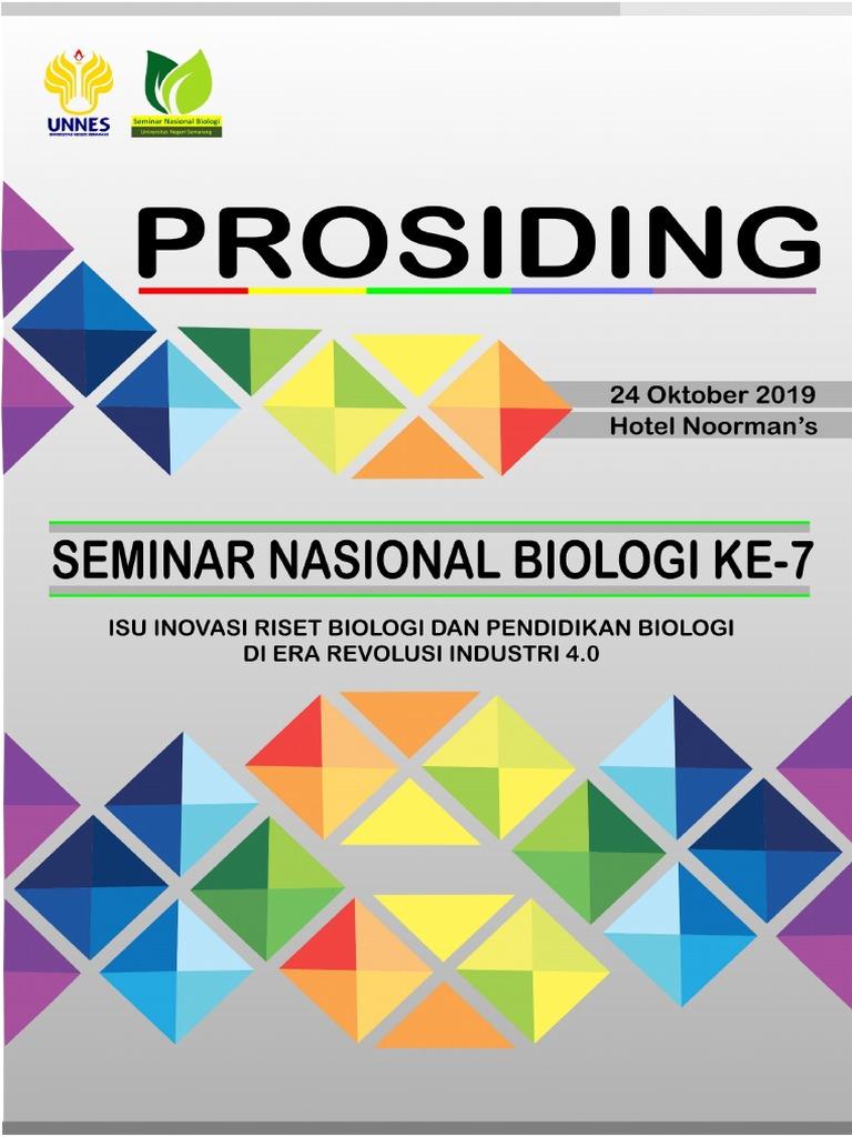 Full Prosiding Pdf