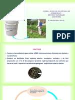 MM5 fertilizante foliar