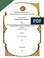 ventajas y desventajas de los métodos de riego. Análisis. .pdf