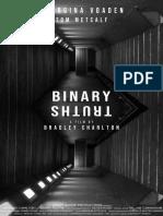Binary Truths Press Book