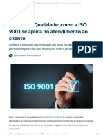 Gestão da Qualidade_ como a ISO 9001 se aplica no atendimento ao cliente