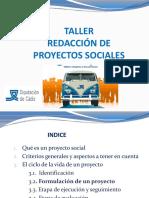 2.-_redaccion_de_proyectos_sociales._presentacion