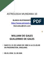 ASTROLOGIA MUNDANA 10