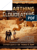 Unearthing the Lost World of the Cloudeaters Compelling Evidence of the Incursion of Giants, Their Extraordinary Technology, and Imminent Return by Thomas R. Horn Stephen Quayle (z-lib.org) (1).epub