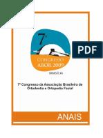 congresso abor 2009