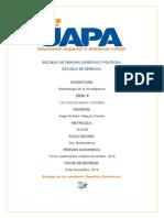 TAREA II de Metodologia de la investigacion envi.docx