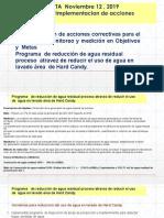 Programa reduccion agua residual proceso.pptx