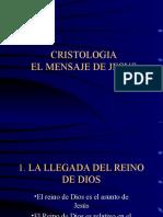 3. REINO DE DIOS