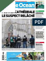 Presse Océan - 20-07-2020