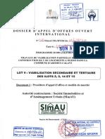 DAOI _LOT9_DOCUMENT 1_PROCEDURE D'APPEL D'OFFRE ET MODELE DE MARCHE.pdf