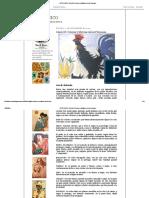 ARTE-UNICO_ GALLOS_ Colores y Matices de los Plumajes_