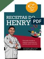 Hen.receitas - Livro Final