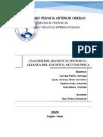 La Comunidad Económica y Monetaria del África Central (CEMAC)