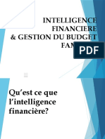 Buja Epargne  Gestion de Finance Personnelle_