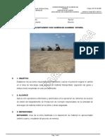 3 ES-PD-AE-005 DESCARGUE BOTADERO CON CAMION ESTERIL