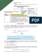 Potencias, Raices y Porcentajes Guía n3 - octavo.docx