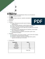 marco administrativo grupal