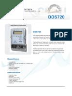 DDS720 - CLOU SHENZHEN
