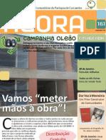 Ágora 161 Janeiro