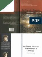 FLORÊNCIO, A.M.G. et al. Análise do Discurso_fundamentos e prática.pdf