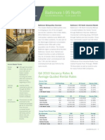 2010YE Industrial Report North