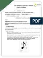GUIA # 1 ludica de  LECTURA MUSICAL (1)