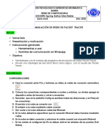 Taller Packet Tracer de Servidores ISP,DNS, DHCP.pdf