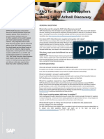 SAP Ariba Discovery FAQ for Buyers and Suppliers.pdf