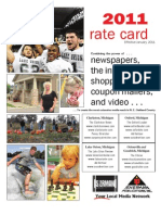 Rate Card 2011pdf