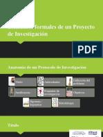 U3_Elementos Formales de Un Proyecto de Investigación
